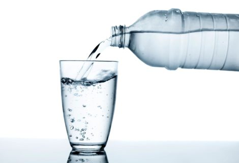 Soma Makes Drinking Water Cool
