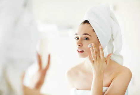 Top 3 Skincare Tips for Winter