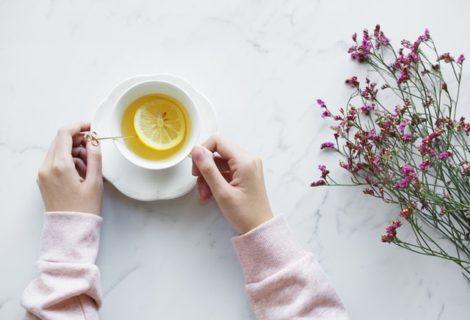 Lemon: The Citrus Fruit That Uses It's Power for Good