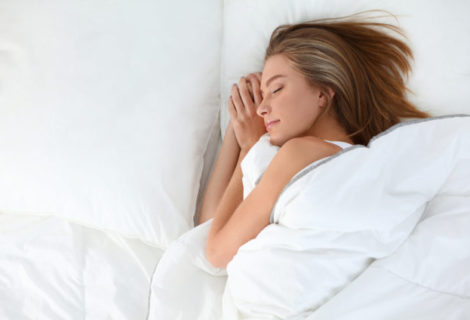 Sleep: Why It Matters and How to Improve the Quality
