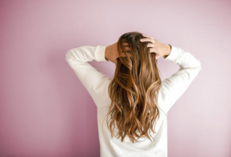 Your Hair and Your Health are Linked