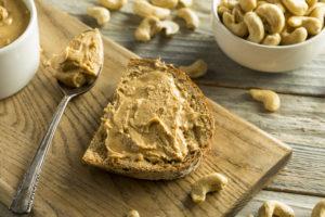 Benefits of Cashew Butter