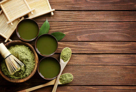 Top 5 Reasons to Use Wasabi Powder