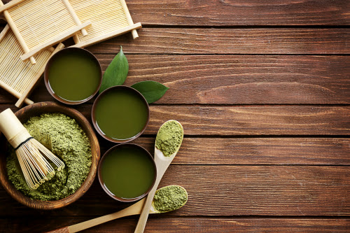 Top 5 Reasons to Use Wasabi Powder