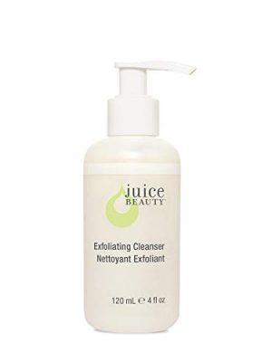 Juice Beauty Exfoliating Cleanser, 4 Fl Oz