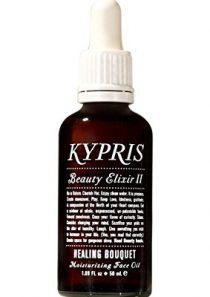 KYPRIS – Natural Beauty Elixir II – Balancing Flowers
