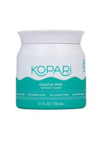 Kopari Organic Coconut Melt – All-over Skin Moisturizing, Under Eye Rescuing, Hair Conditioning + More With 100% Organic…