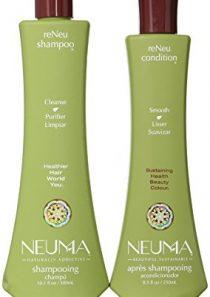 Neuma Sulfate Free Reneu Shampoo And Conditioner Set