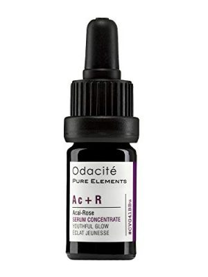 Odacite – Ac+R Serum For Face, Natural, Youthful Glow, Improves Skin Tone, Wrinkles, and Firmness, Age defying, Rose Oil…