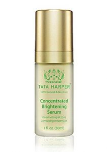 Tata Harper Concentrated Brightening Serum| 100% Natural & Nontoxic | Brightening & Tone Correcting Solution | 30ml