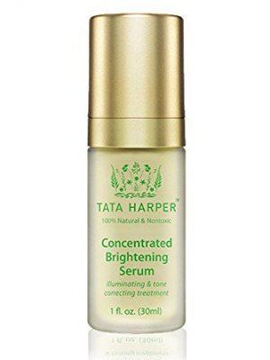 Tata Harper Concentrated Brightening Serum  100% Natural & Nontoxic   Brightening & Tone Correcting Solution   30ml