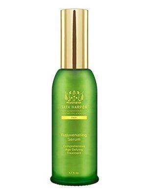 Tata Harper Rejuvenating Serum, Multi-Tasking, Anti-Aging Serum, 100% Natural, Made Fresh in Vermont, 50ml