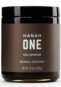 HANAH ONE Ayurvedic Superfood Supplement, 10.9 Ounce
