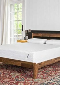 Tuft & Needle Mattress, Bed in a Box, T&N Adaptive Foam, Sleeps Cooler with More Pressure Relief & Support Than Memory…
