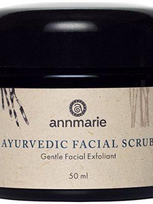 Annmarie Skin Care Ayurvedic Facial Scrub (30 Milliliters / 1 Fluid Ounce)