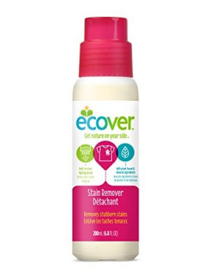 Ecover Stain Remover, 6.8 Ounce