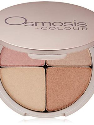 Osmosis Skincare Highlighting Quad