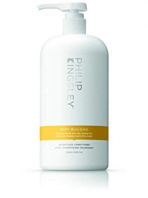 Philip Kingsley Body Building Weightless Shampoo, 33.8 oz