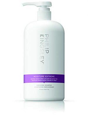 Philip Kingsley Moisture Extreme Enriching Shampoo, 33.8 oz