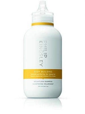 Philip Kingsley Body Building Weightless Shampoo, 8.5 oz